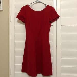 Red Banana Republic Dress